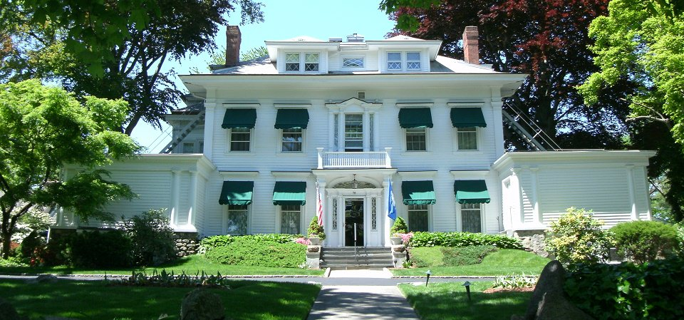 Best Bed And Breakfast In Westchester
