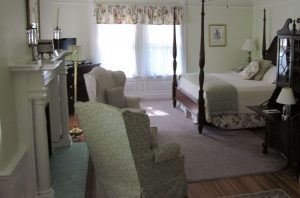 one of the most beautiful options for Greenwich, CT, lodging