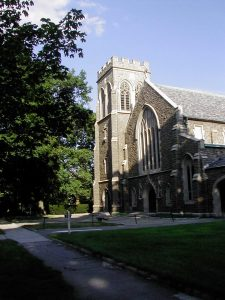 Christ Church Greenwich, one of the best things to do in Greenwich, CT