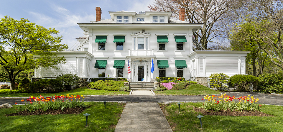 Bed And Breakfast Connecticut Best