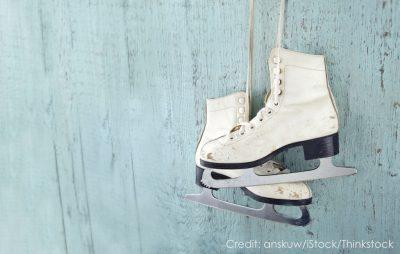 Ice Skating Greenwich